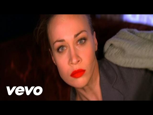 Fiona Apple Limp PTA Music Video 2000