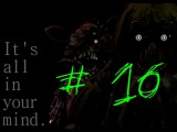 Five Nights at Freddy's 3 Foxy  Balloon boy  Chica  It's all in your mind  #16