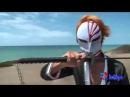 Ichigo Kurosaki Bleach. Cosplay Dominicano Kei YanaGi
