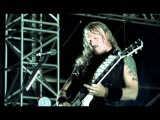 Iced Earth - Dracula Live (Metal Camp Open Air 2008)