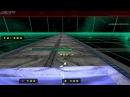 Quake 3 DeFRaG strafe theory