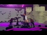 НеАнгелы - Роман - Песня года 2013 - 29.12.2013 - Интер