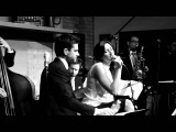 JAZZ.FM91 91 Notes #56 Matt Dusk and Florence K