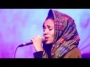 Nneka LIVE Walking - My Fairy Tales - Tour 2015 @Jam'in'Berlin