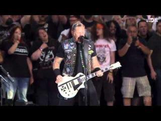Metallica Lollapalooza 2015 - FUEL [08/02/15] 720p HD CHICAGO