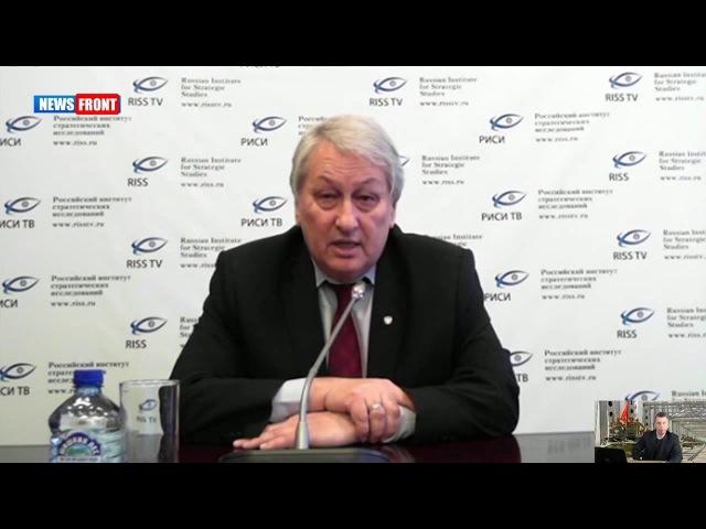Л.Решетников: Россию надо защитить, если мы не хотим, чтобы её разделили