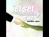 Jet Set Swe - Goodbye Pluto (Ajabu!) [Full Album]