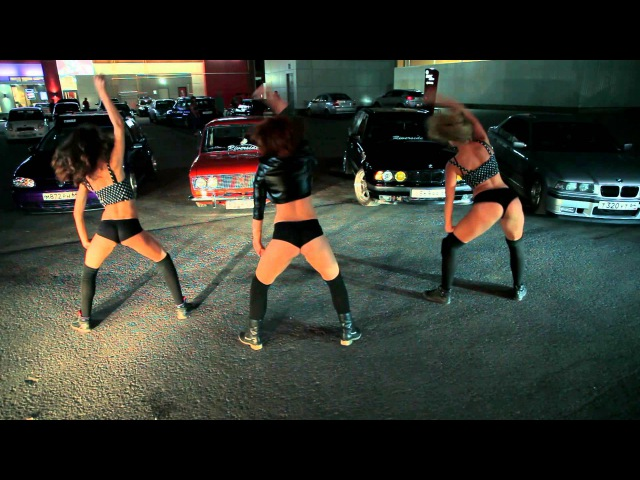 TATA TEAM Trip Lee ft. LecraeManolo - Choreo by Maksimova Tatiana