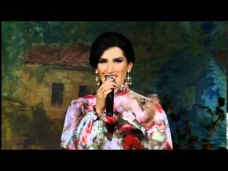 Marine Muradyan - Msho hars-Sasunciner-(Sasno-Curer)