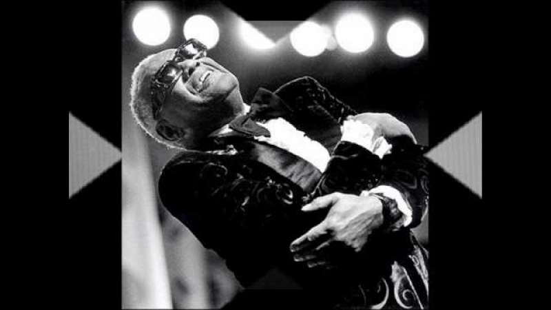 Ray Charles Mother