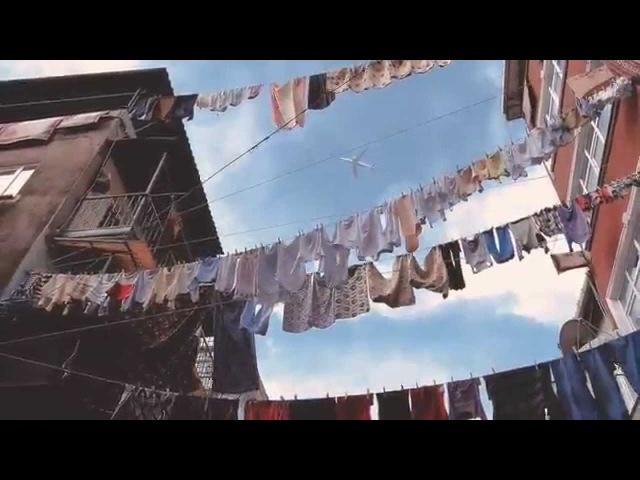 20 Günde 3500 Km Gezen İtalyan Yönetmenin Kamerasından Türkiye | Kısa Film