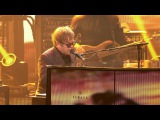 Elton John - Circle Of Life (The Million Dollar Piano | 2012) HD