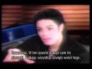 Wywiad z M. Jacksonem by Diane Sawyer 1995 (Napisy PL) 1 z 5