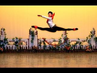 Танцы. ЭХ! ДЕВЧАТА-КАЗАЧАТА! Exiton world champion. Dance.
