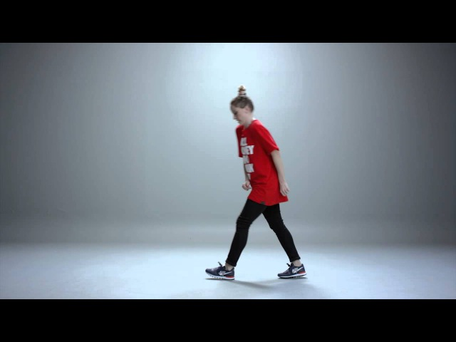 Азы хип-хопа. Урок 1 | Танцуй вместе с МТС