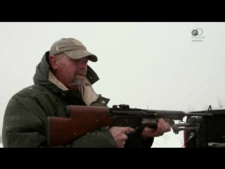 Охотники за оружием - The Weapon Hunter (2015) | 04. Штурмовая винтовка нацистов