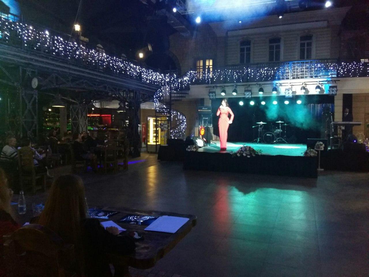 Мисс Студенчество Волгодонск 2016