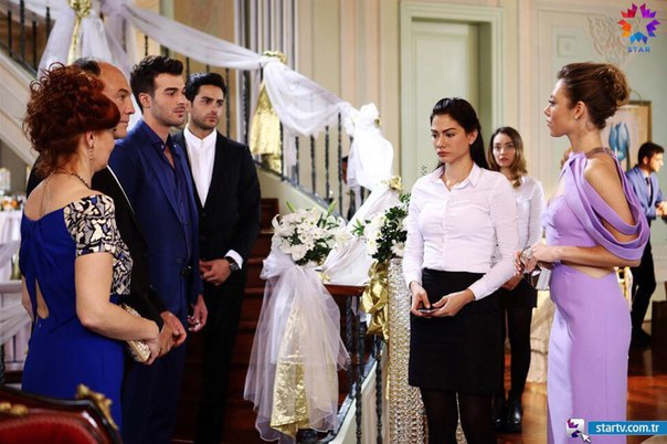 Турецкие сериалы на русском языке смотреть онлайн ...