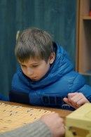XI Рождественский турнир в Санкт-Петербурге