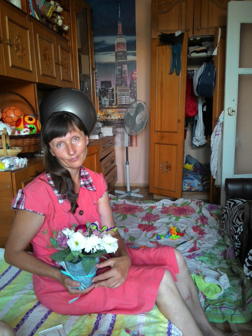 Tamara Lazarenko - photo №1