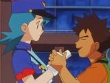Покемон. 1 сезон: 027 Гипно-покемоновый сон ['97; аниме, детский; 480p]