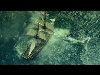 В сердце моря - Русский Трейлер 3 (2015)