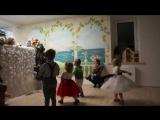 17-00 05.01.2016 Танец лесных зверей на кукольном спектакле