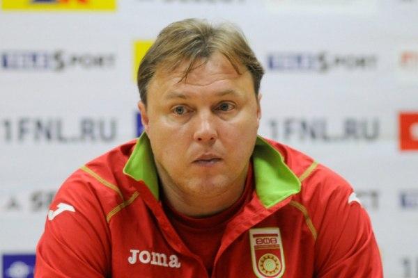 Игорь Колыванов: надеюсь, долго не задержусь без работы