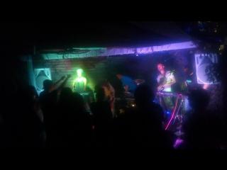 31-07-2015 Рома ВПР и Фестиваль Всего На Свете в Археологии 02