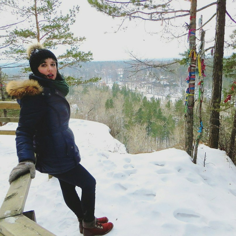 Марина Шведова-Ваггонер | Иркутск