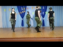 MVI_8806N Танец военных девушек