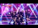 "· Show|Cut · 150918 · OH MY GIRL -  SNSD ""The Boys"" Cover Dance · MBC Music ""Oh My Girl Cast"" Ep.5 ·"