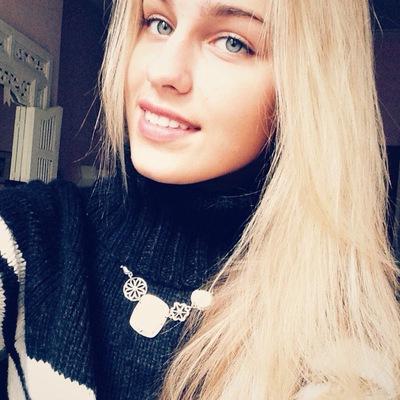 Alona Matetskaya