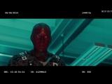 Удалённая сцена из фильма Мстители: Эра Альтрона / AVENGERS- AGE OF ULTRON Deleted Scene - Fighting Vision (2015)