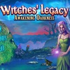 Witches' Legacy 7: Awakening Darkness Game