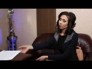 Эльвира Хамматова