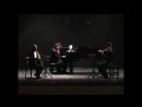 2006-10-20, Mozart Kegelstatt trio 1, Δημοτικό Θέατρο Ξάνθης