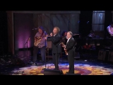 Paul Simon and Art Garfunkel - Bridge Over Troubled Water (6_6) HD