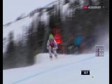Кубок Мира 2015-2016. Этап 4 - Лейк Луиз (Канада),Второй Скоростной спуск, Женщины