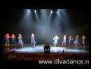 Хава нагила - еврейский танец