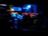 DJ NICK YORK &amp CLUB DRUMMER NE ON @ HALLOWEEN 2015 (Sombrero Bar Moscow) LIVE 1