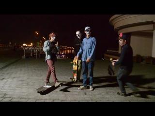 HALLOWEEN | LONGBOARD | KIEV