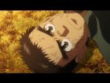 [14+] Ushio and Tora | 3 серия | Усио и Тора [Многоголоска] [JazzWay Anime]