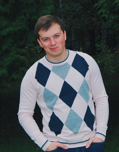 Роман Егоров