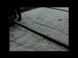 rope jumping by Bordanov