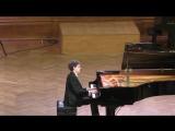 М. Равель. «Ночной Гаспар» («Призраки ночи») для фортепиано «Виселица», «Скарбо» ЛЮКА ДЕБАРГЮ