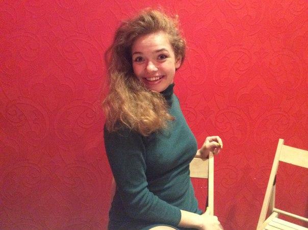 Светлана Некрасова   Москва