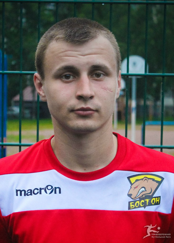 Самуйлов Сергей