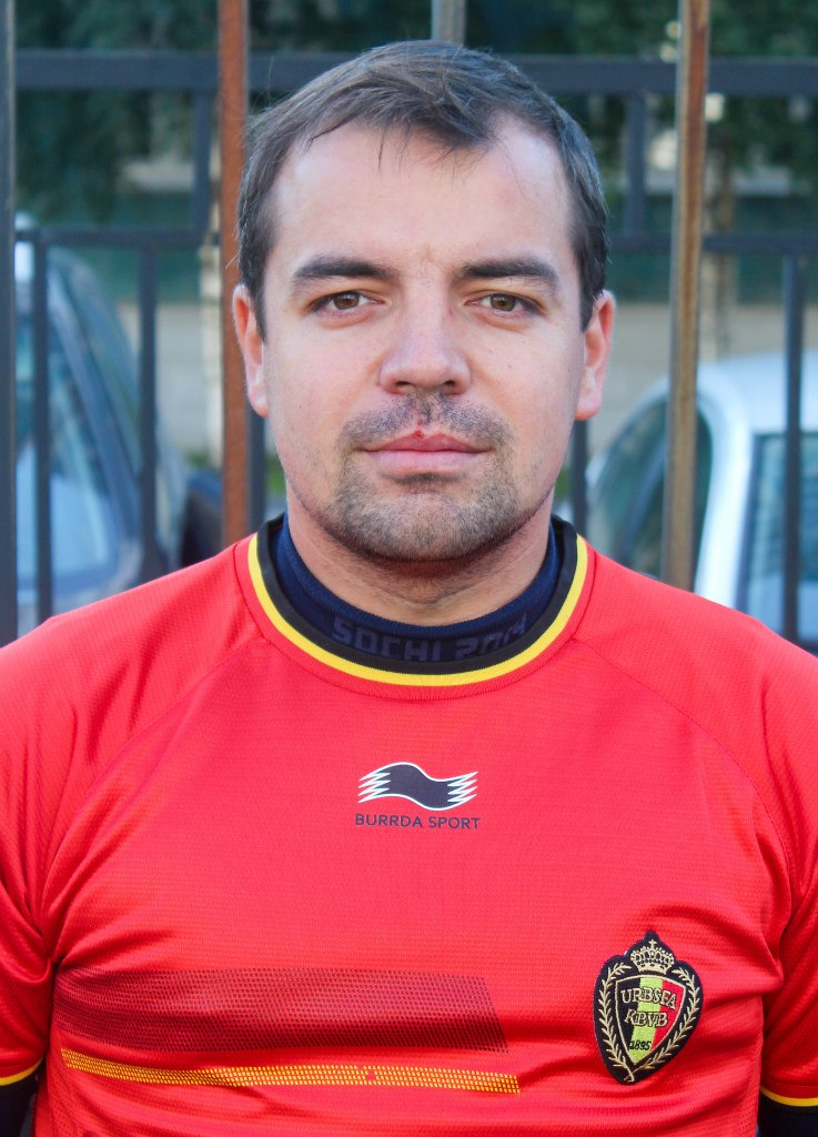 Александр Ходенко