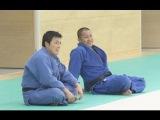 JUDO 2013 BS1: Toshihiko Koga 古賀 稔彦 and the IPU Womens Judo (DOCUMENTARY)